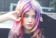 Hair & Beauty / by Anna Nuttall