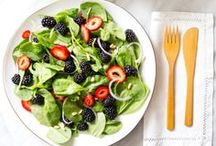 TASTY EATS / Recipes and table inspiration for your taste buds!