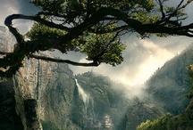 Landscapes & Places / Natural and artificial landscapes or places