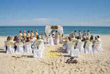I DO! Destination Wedding Inspiration