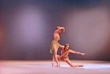 Ballet & Dance Video / Our collection of favorite ballet and dance videos / by Elitedance