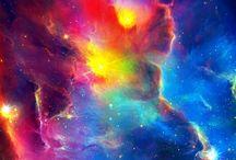 Stardust & Diamonds / Supernovas, the origin of life, suns turning into diamonds