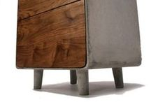 Furniture Ideas / The things that interest me as a Furniture Designer / by Mark Strayer