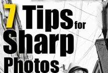 Photography How-To / by Barbara Chapman