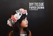 diy / by grace sasser