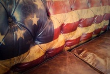 Old Glory / by Stetson