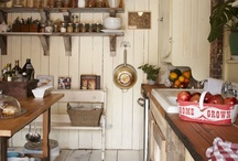 Western Interiors / by Stetson