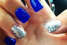 Nails / by Alex Williams