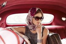 Travel in Style  / Stylish ways to Travel