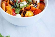 Food: Fruits & Veggies