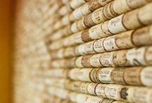 Wine / Bottles, Barrels, Corks and Wine Cellars! / by Barbara Van Arnam