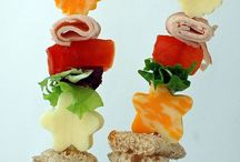 FOOD: kid lunches