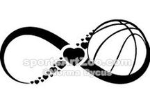 Basketball Designs / Basketball Illustrations, Clipart and Designs for athletes, coaches and fans.