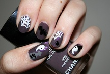 Halloween Nail Art / by Wahanda