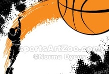 Kid Sports / Sport Illustrations, Clipart and Designs featuring kids.