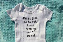 Parenting / Stuff for future kiddos :)