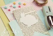 Crafty Ideas / by Anna Nuttall