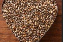 Food: Chia seeds