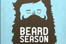 Real Men Wear Beards / by Vannah Linn