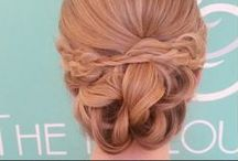 Updo Inspo / Updos to inspire / by Treatwell UK