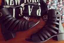 Beauty - Sapatos / by Um lugar para chamar de meu