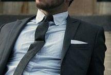 Men's Style / by ALDIJANA Fashions
