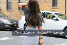 Blog / All things beauty & fashion and the latest updates from ALDIJANAFashions.com! / by ALDIJANA Fashions