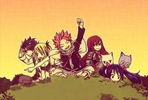 the strongest team / by Gabba