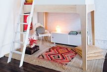 KIDS ROOMS / Inspiring design for kids rooms / by Rosenberry Rooms