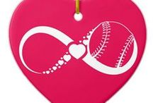 Baseball Christmas / Baseball Christmas decorations, wrapping paper & cards for all athletes, coaches and fans.