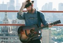 Stetson Presents - Chuck Ragan