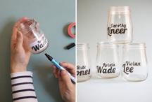 DIY Ideas / Things to make someday