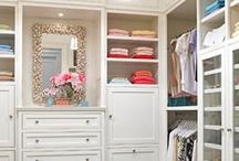 Amazing Closets & Storage / by Roshni Rao