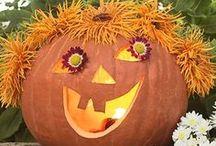 Halloween / by Debi