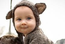 Baby / by Alisha Ovca