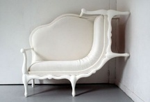 Wild Chairy / by ! dgh !