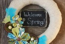 Spring / Easter  / Spring/Easter