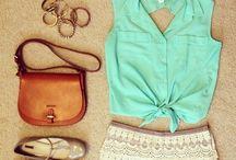 My Style / by Lauryn Dugan