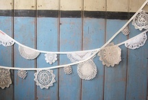 Wedding (Burlap, Lace, Bows, and Beads)