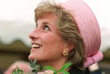 Princess Diana / by Debi