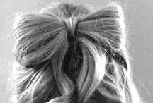 Hair! (: