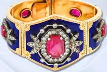 jewelry / by Arla Hammon Faulkner