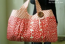 Sew What? (Bags)