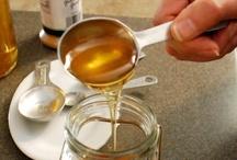 Home Remedies (Sickness)