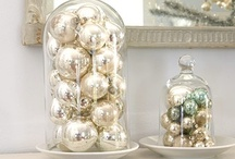 HOLIDAY INSPIRATIONS / by Michelle Myers