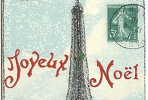 Joyeux Noël / Merry Christmas / by ! dgh !
