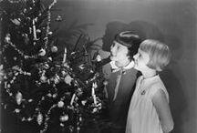 Weihnachtsbäume / by Martha Cawiah