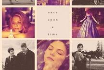 Once Upon a Time <3 / by Alisha Ovca