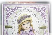 Cards - 3 / by Joanne Scott