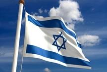 Israel / by Debi